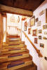 10  Wooden staircase
