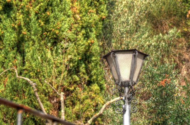 Detail: Light