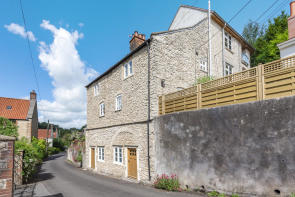 Photo of Back Lane, Darshill