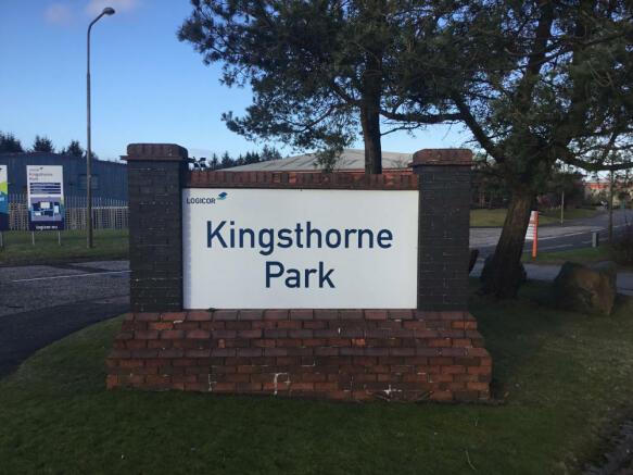 Kingthorne Park