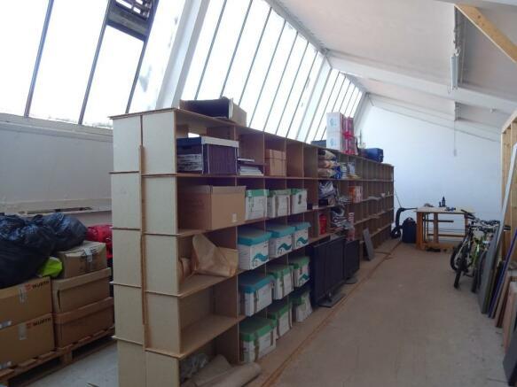 Mezzanine level 1