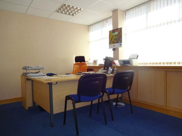 Office 2 - 1st floor