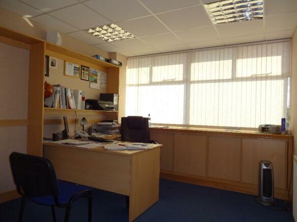 Office 3 - 1st floor