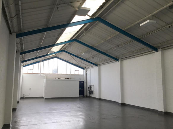 Unit 18 - Warehouse