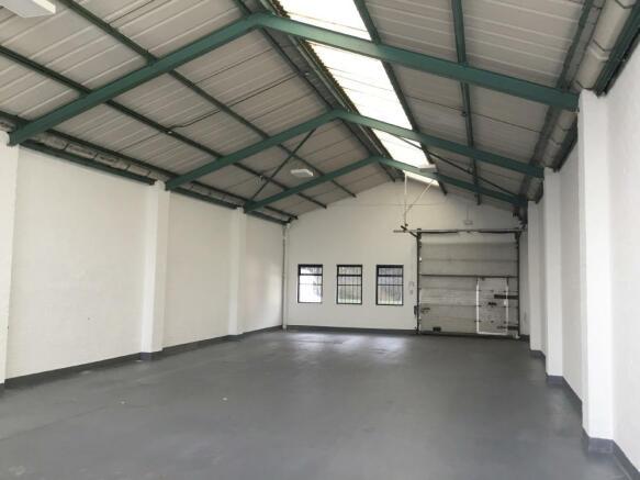 Unit 16 - Warehouse