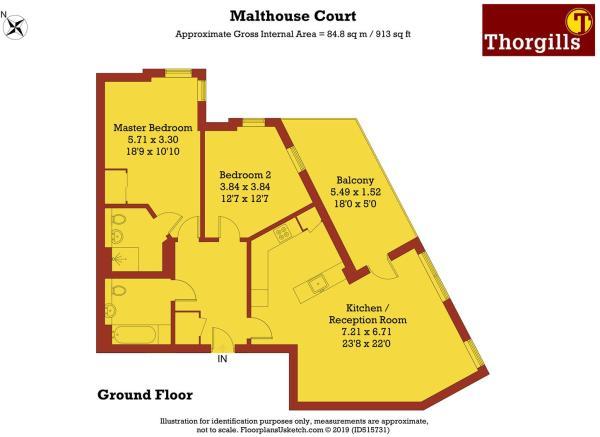 Malthouse Court
