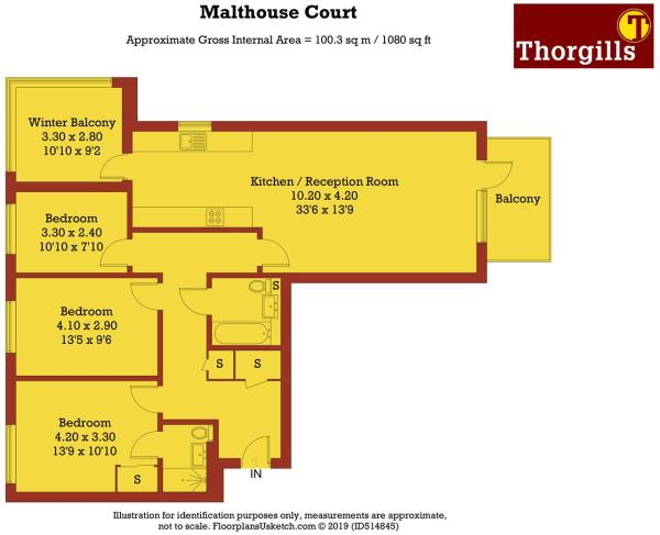 Malthouse Court