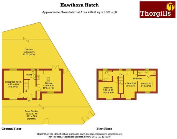 Hawthorn Hatch