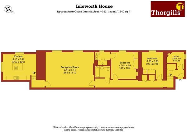 Isleworth House