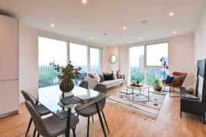 Photo of Kingwood Apartments, Deptford Landings, Deptford SE8