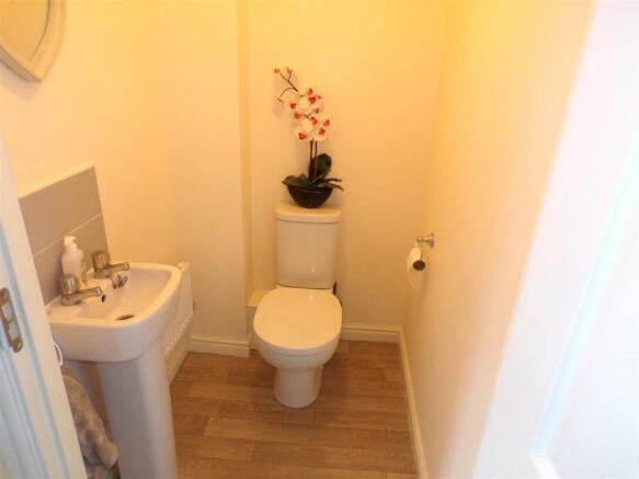 Claokroom WC