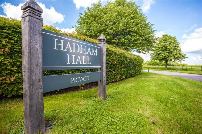 Hadham Hall