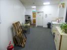 Kitchen/store area
