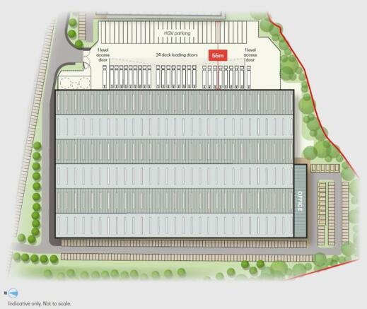 Coventry Logistics Park Site Plan Unit 2.JPG