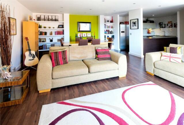 Amazing Lounge