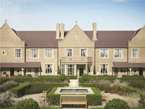 3 Manor Terrace