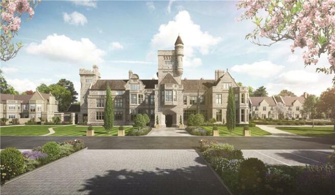 Haseley Manor