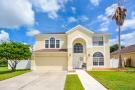 Detached home for sale in Orlando, Orange County...
