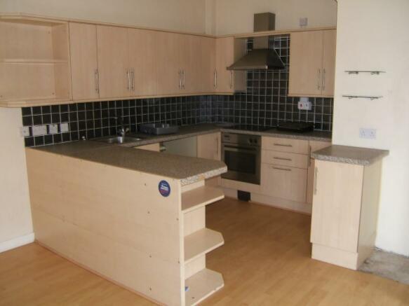 1a Kitchen