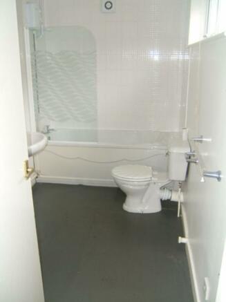 1a Bath/WC