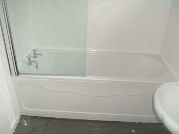 1b Bath/WC