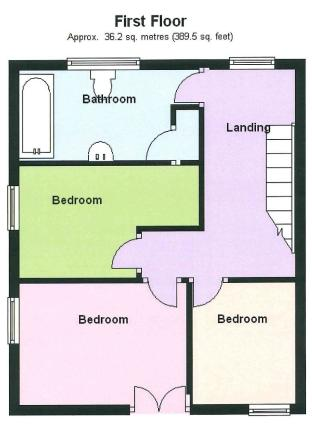 1a First Floor