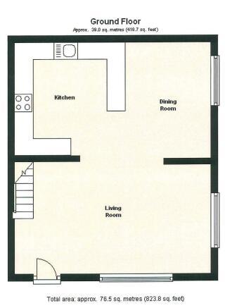 1b Ground Floor