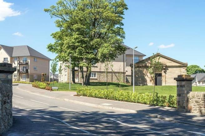 Liberton Grange