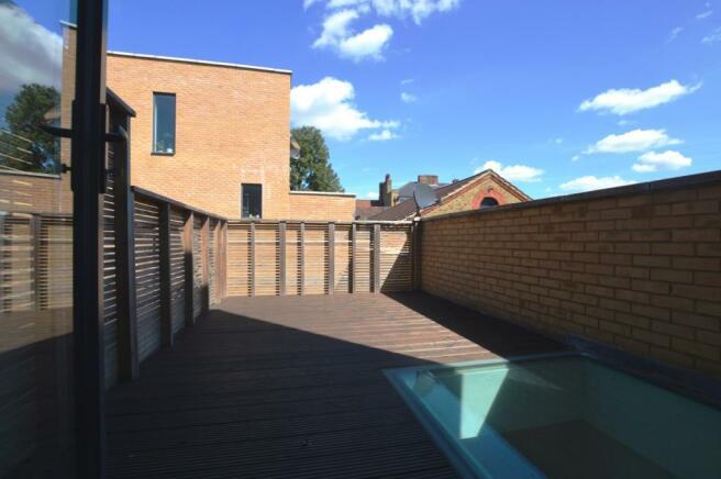 Roof Terrance 2