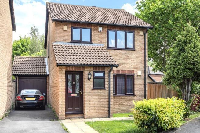 Image for Mitchell Close, Slough, SL1