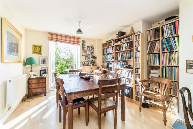 Dining / Sitting Room