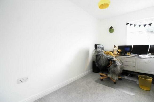 Office/Bedroom...