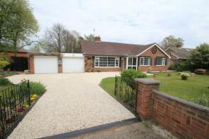 Photo of Southdown Road, Tadley, Hampshire, RG26