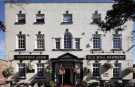 Brewster Arms