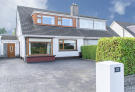 4 bed semi detached home in 23 Meadow Grove, Dundrum...
