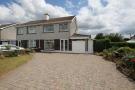 semi detached house in 2 Corrig Close...