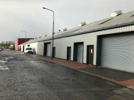 Photo of Whiteside Industrial Estate, Bathgate, West Lothian, EH48
