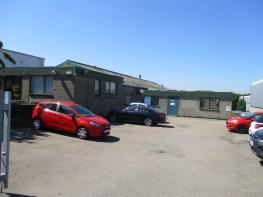 Photo of Craigshaw Road, West Tullos Industrial Estate, Aberdeen, AB12 3ZG
