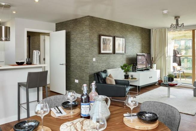 48 Bedroom Apartment For Sale In Addenbrooke's Road Trumpington Awesome Cambridge One Bedroom Apartments Collection