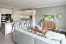 Kitchen/ Living