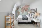 Showhome Bed 5