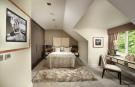 Showhome Master Bed
