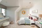 Showhome Bed 4