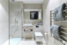 Showhome Shower Room
