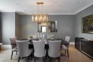 Showhome Dining Room