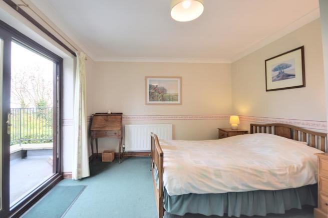 Annex Bedroom One A