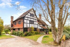 Photo of Lidford Farm House, Kings Lane, Cowfold, Horsham, RH13