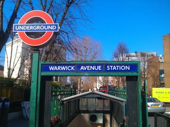 Warwick Avenue st.