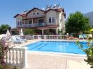 5 bedroom Duplex for sale in Mugla, Fethiye, Ovacik
