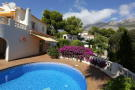 Altea Villa for sale